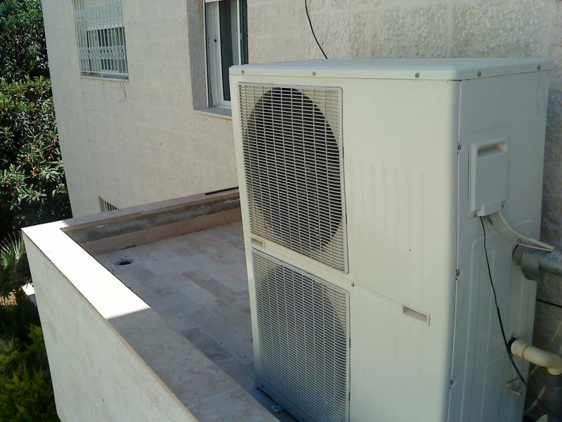 Airconditioning central heating plumbing heat pumps heat for Most economical heating systems for homes